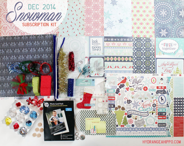 DEC-2014-SNOWMAN-Monthkly-Kit-Club-700x553